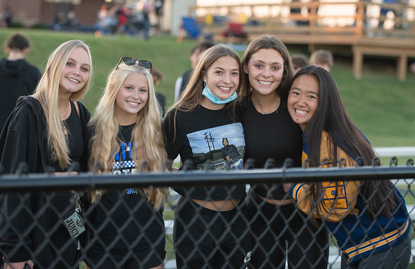 Student Section