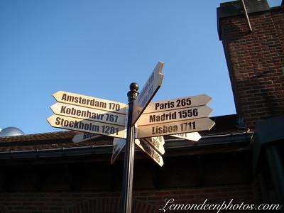 Parc Mini-Europe