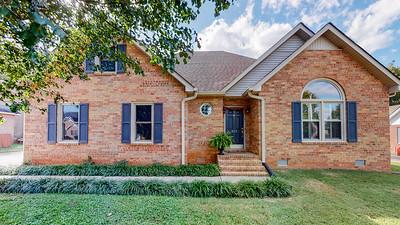 317 Castlemere Ct Murfreesboro TN 37130