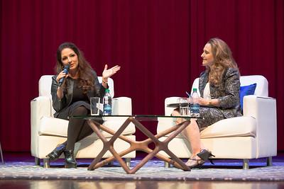 Women Leaders of the Americas featuring Gloria Estefan - January 24, 2019