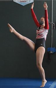 Valley Gymnastics Notches Victory at Flip-Flop