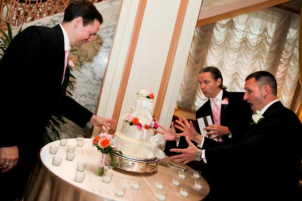 Fox - Cake and Ceremony