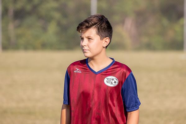 Soccer 10-3-20