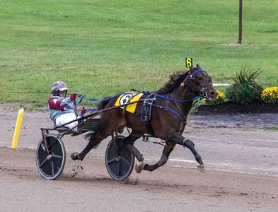 Race 4 DCF 9/23/21 Amateur Final