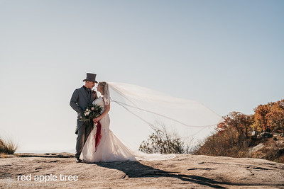 Ana + Jordan Wedding