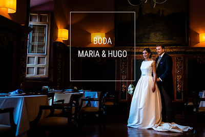 Maria & Hugo
