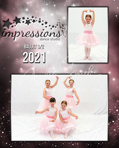 Ballet 1-2 Tues1000 Kathryn