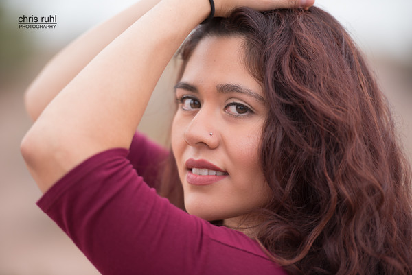 Alma Ramirez