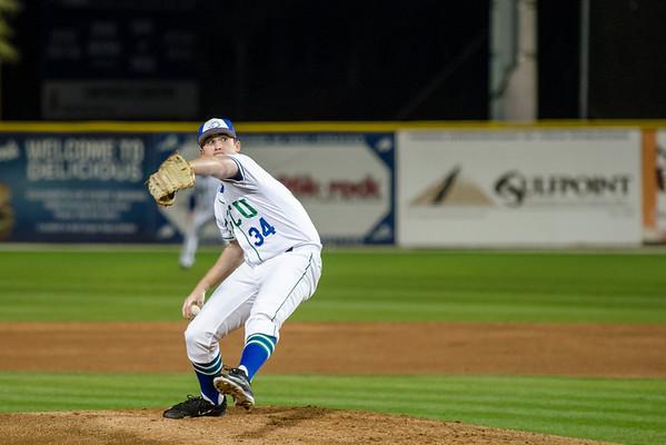 FGCU Baseball 2015 Opening Weekend