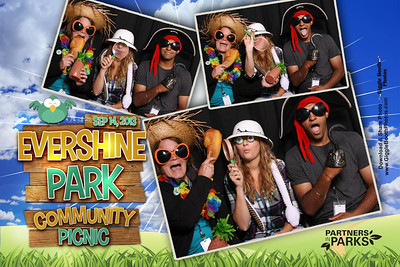 Evershine Park Picnic