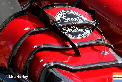 2015 IndyCar - Belle Isle