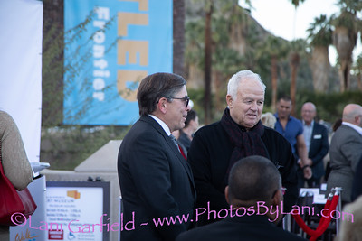 Steve Chase Star Ceremony and VIP Party at PS Art Museum 2/8/19 by Lani