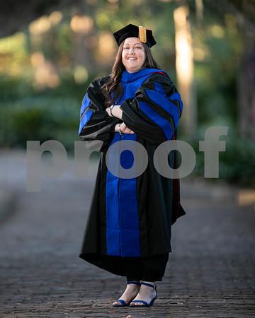 Andrea Graduation