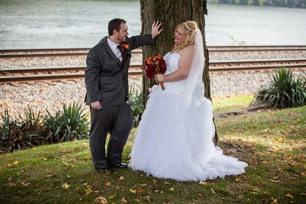 Amber & Michael Wedding