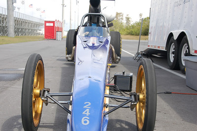 2009.03.21 - Kiwanis Motor Mania Day 1