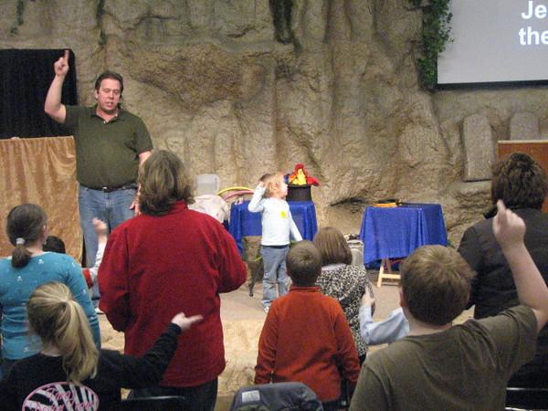 AR, Forest Home Nazarene, Jonesboro AR, revival, Feb 2010 038.JPG