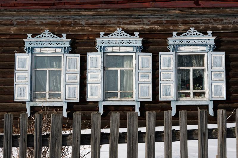 Bolshiye Koty