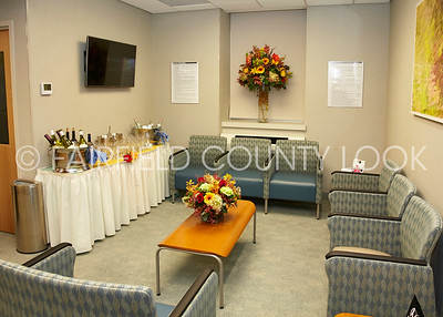 NYP/Lawrence Hospital Ribbon Cutting  11.4.14