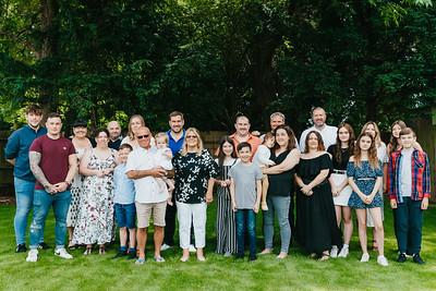 Petriello Family