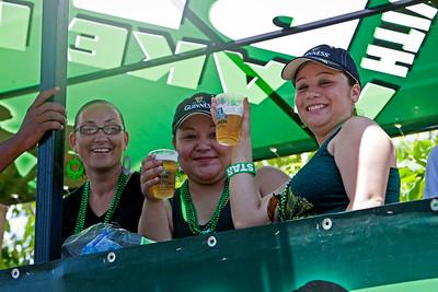 Belize City Carnival 2012