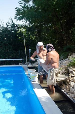 2013 New Pool