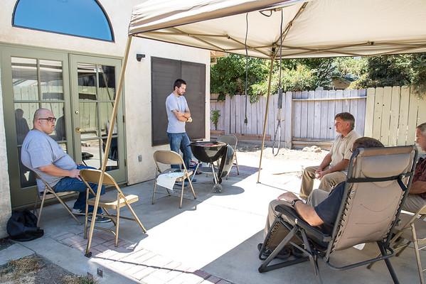 Chris & Robynn's Housewarming