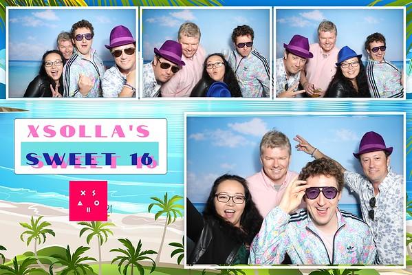 07.16.21 Xsolla's Sweet 16 at Hotel Erwin