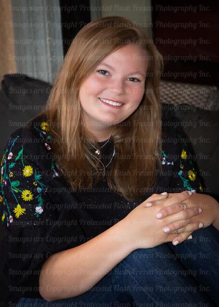 Christi's High School Senior Portraits