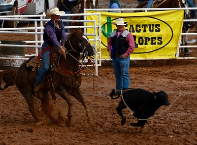 2019 Eastern New Mexico University Rodeo