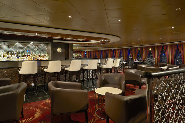 Norwegian Gem 2015 Refurbishment Photos from NCL