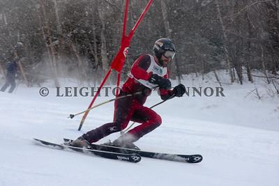 1-29-11 - EICSL Race - Wildcat, NH