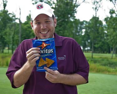 DCU Golf 2011