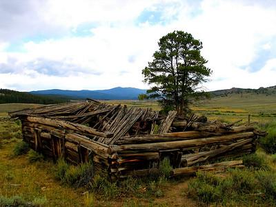 Jackson County, Colorado