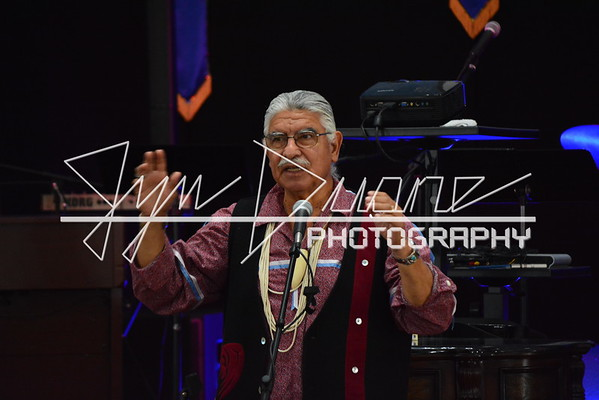 2016 Native American Holy Ghost Conference