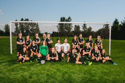 HS - Girls Soccer