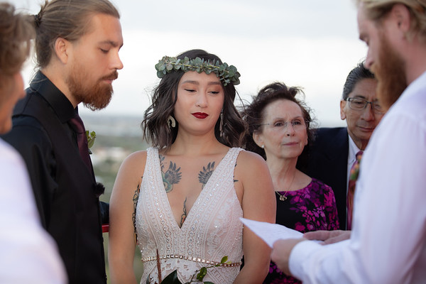 Ceremony, St. Augustine Lighthouse & Maritime Museum
