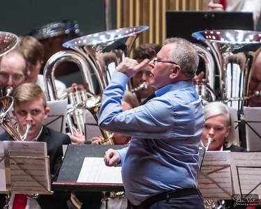 1. Div. - Tomra Brass Band