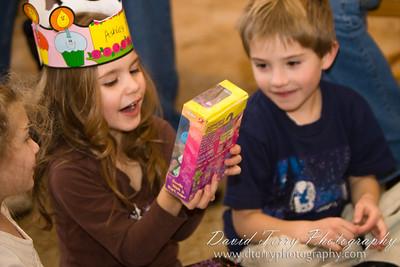 Ashley Birthday 2007