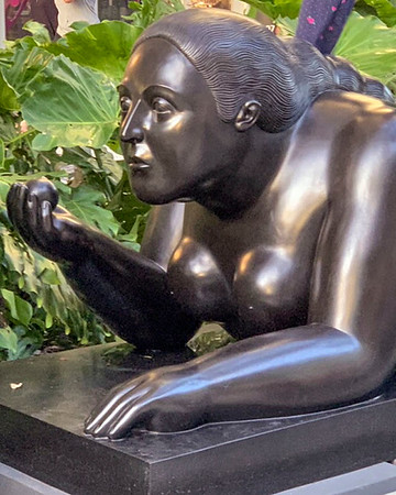 BOTERO on Lincoln Road