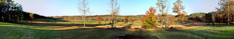 Green Creek Equestrian Center