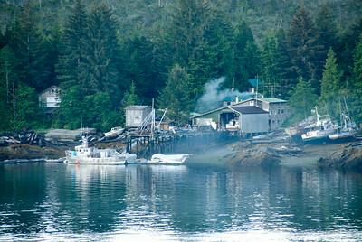 Celebrity Solstice Alaska Cruise Ketchikan 7-13-2014