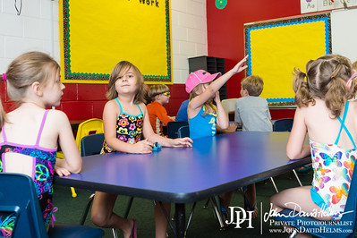 2013 05 17 Carley's Last Day of Kindergarten