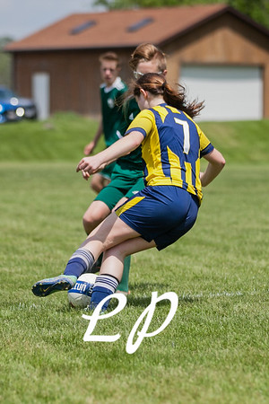 Soccer Action Shots Spring 2019