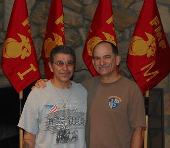 Ishamel Guardarrama & Tony Goodrich
