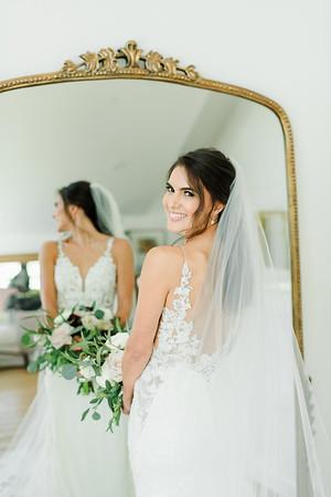 Marisa & Robert's Wedding
