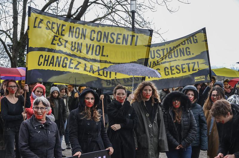 Copyright: Amnesty International, Philippe Lionnet