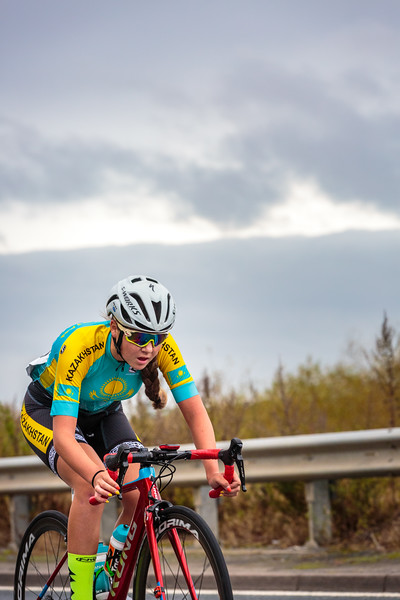 Road Cycling World Championships 2019 - Yorkshire - Junior Womens Road Race - Chris Kendall Photography-9371.jpg