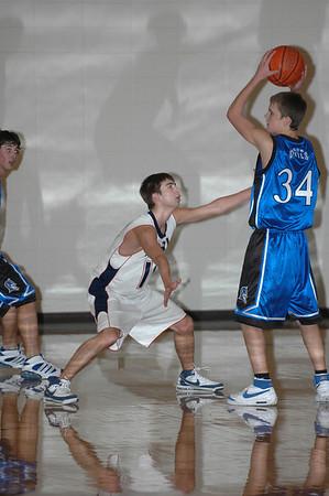 JV Boys Basketball vs Plattsmouth