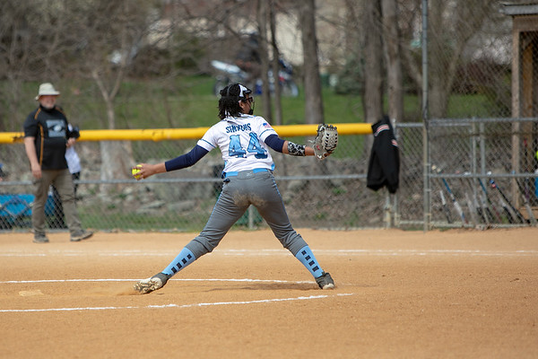 12U Bluefire vs Hurricanes (4.10.21)