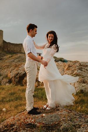 Weddings & Love Stories